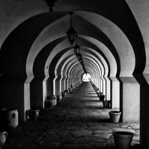tirages noir et blanc